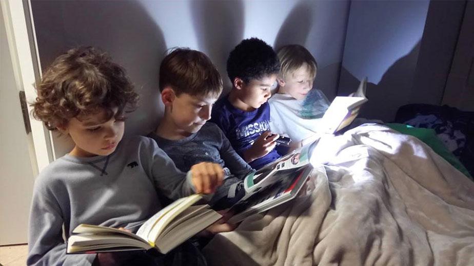 Montessorie Schule Lesenacht