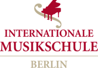 Logo der Internationalen Musikschule Berlin