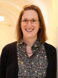 Frau Bergquist