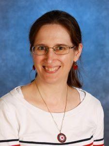 Mrs Bergquist