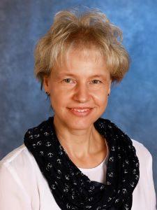 Frau Häusler