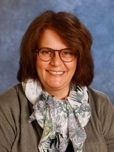 Frau Visney