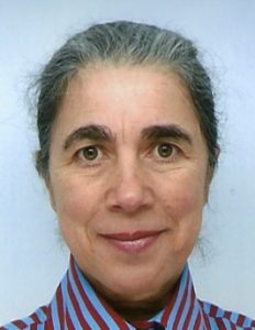 Frau Gomes